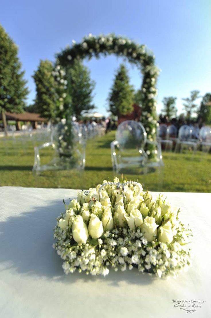 Location Matrimoni - Relais Convento Cremona - CERIMONIA CIVILE