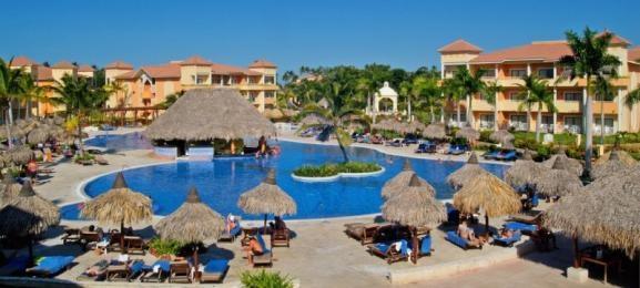 Gran Bahia Principe Ambar  Punta Cana, Dominican Republic