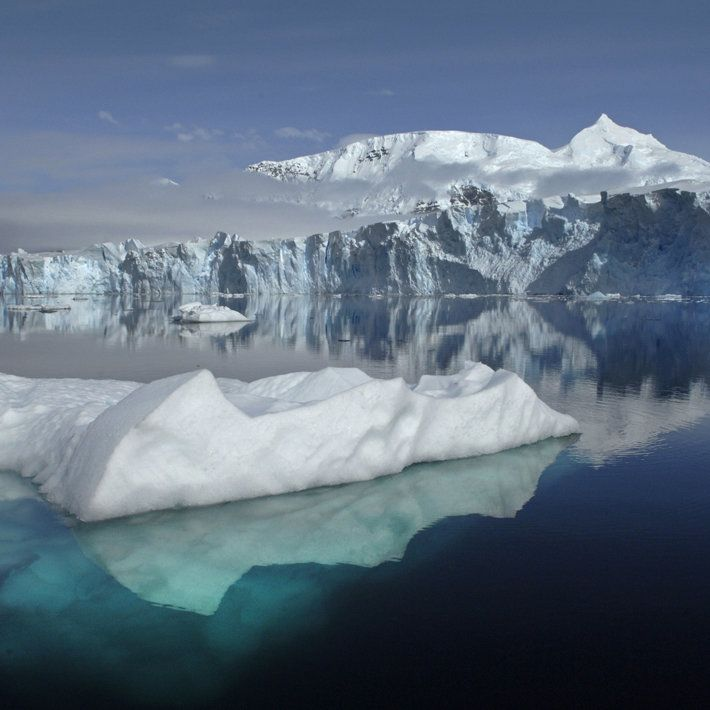 Climate Change's Worst-Case Scenario: 200 Feet of Sea Level Rise | InsideClimate News