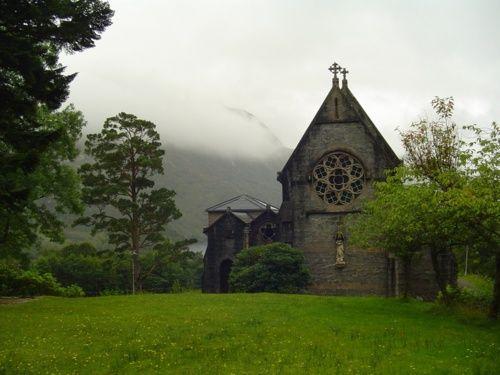 Glennfinnan, Highlands, Scotland