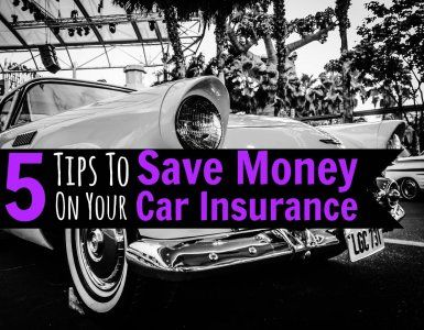 How to save money on car insurance. here we look at some proven tips for getting the cheapest car insurance possible.