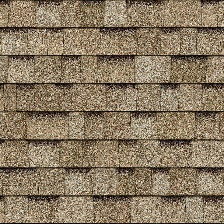 Owens Corning Oakridge Amber Laminated Architectural Roof