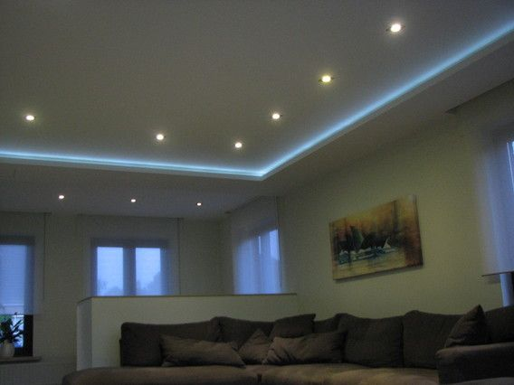 ... lights on Pinterest  The family handyman, Ceiling design and Search