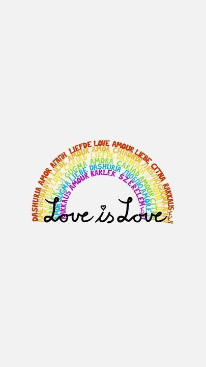 Read from the story 𝐹𝑟𝑎𝑠𝑒𝑠 𝐿𝐺𝐵𝑇+ 🏳️🌈 by starrwriterr (Star. Rainbow Wallpaper, Love Wallpaper, Computer Wallpaper, Frases Lgbt, Transgender, Pride Quotes, Lgbt Love, Gay Pride, Equality