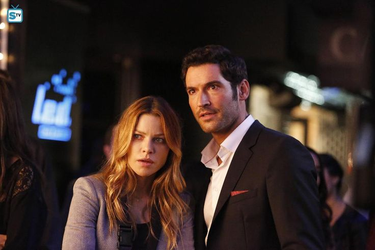 Lucifer - Episode 1.02 - Lucifer Stay. Good Devil. - Promo Promotional Photos & Sneak Peeks Updated