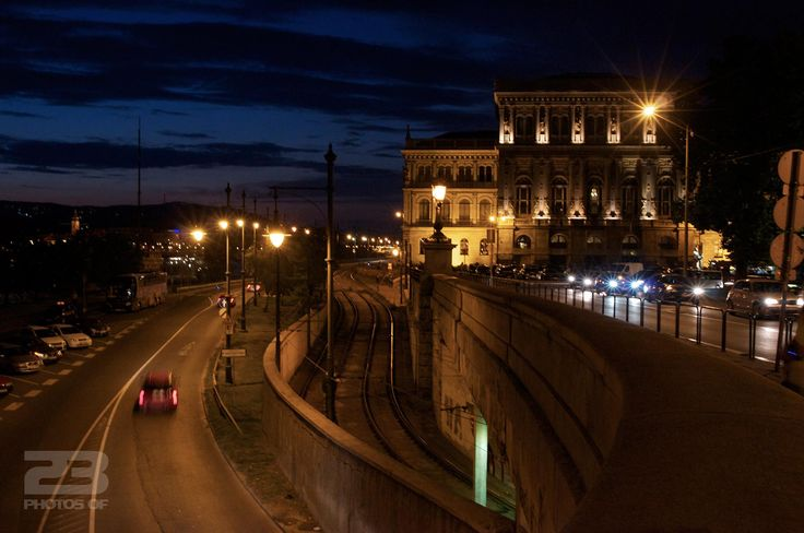 Budapest by Night photo | 23 Photos Of Budapest