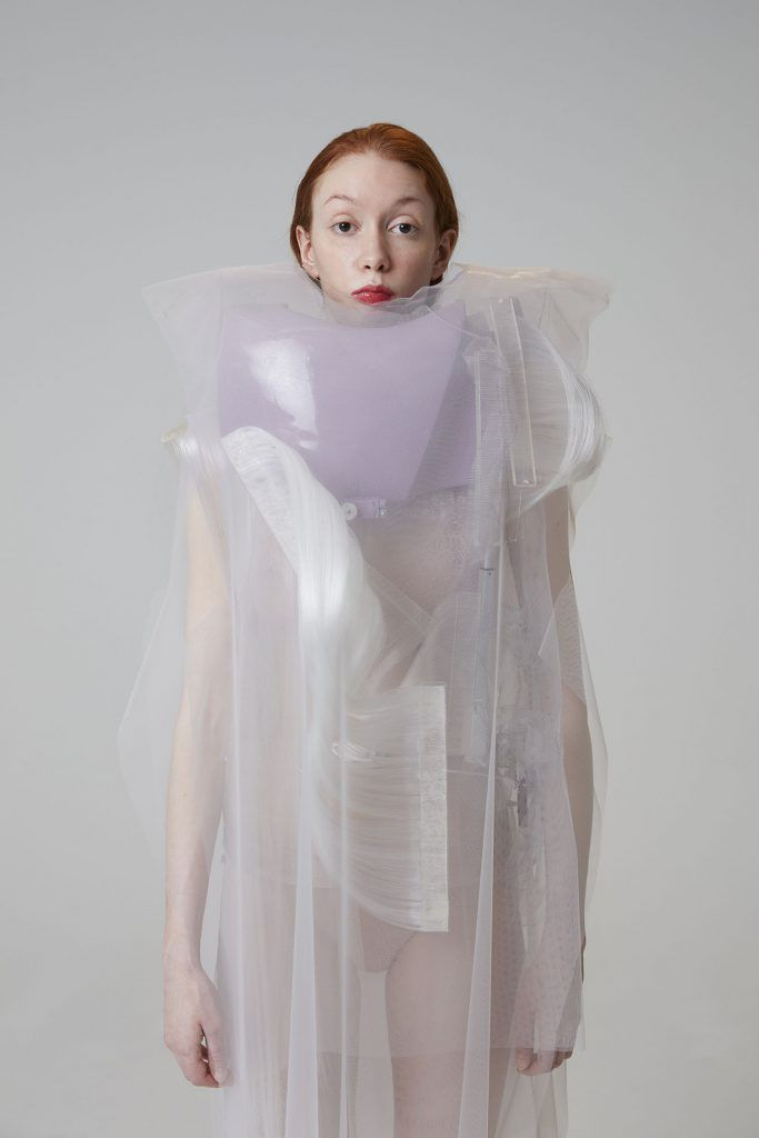 INTELLIGENT FASHION: THE HIGH-TECH DESIGNS OF YING GAO