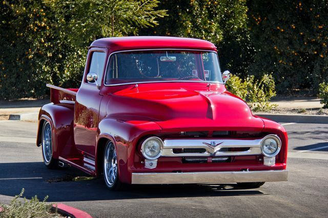 1956 Ford F100, Used Cars For Sale - Carsforsale.com