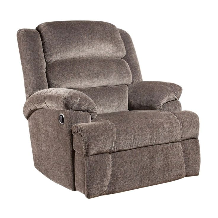 Offex Big and Tall 350-pound Capacity Microfiber Recliner (
