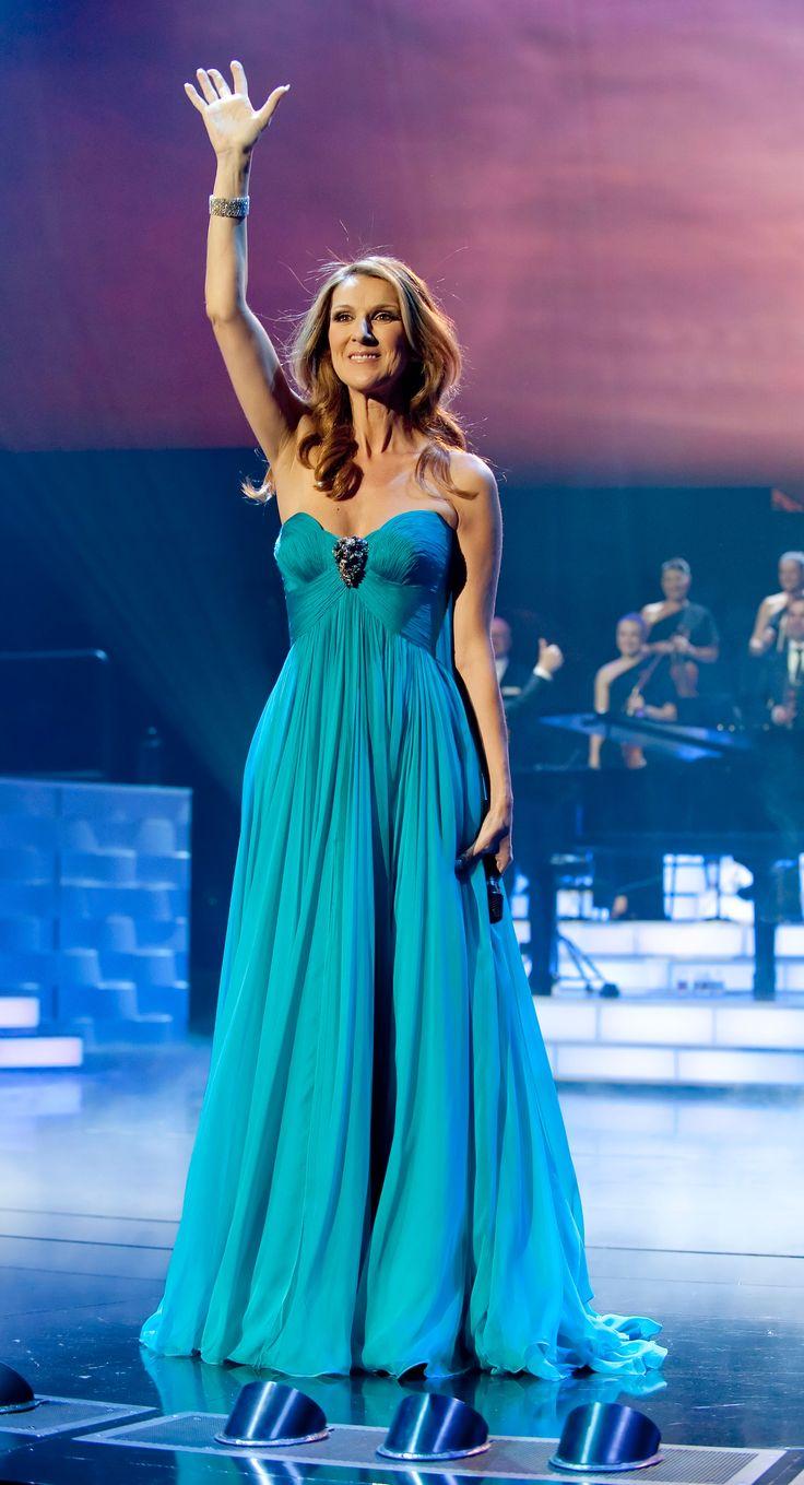 Céline Dion: votez pour votre chanson favorite  http://votecelinedion.com/