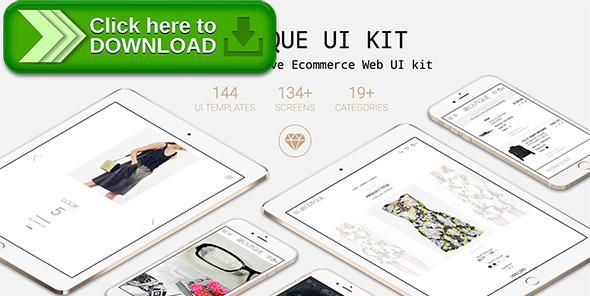 [ThemeForest]Free nulled download 4Boutique - A Responsive Ecommerce Web UI KIT from http://zippyfile.download/f.php?id=297 Tags: clean, ecommerce, elegant, interface, mobile, responsive, retail, shop, sketch, tablet, ui, ux, vector, web, website