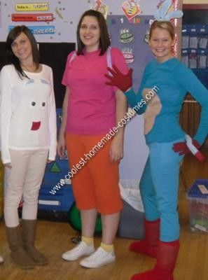 17 best images about dora and diego halloween costumes on