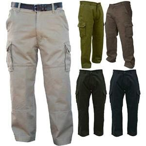 Sliders 4.0 Cargo Motorcycle Riding Pants with Dupont™ Kevlar® aramid panels