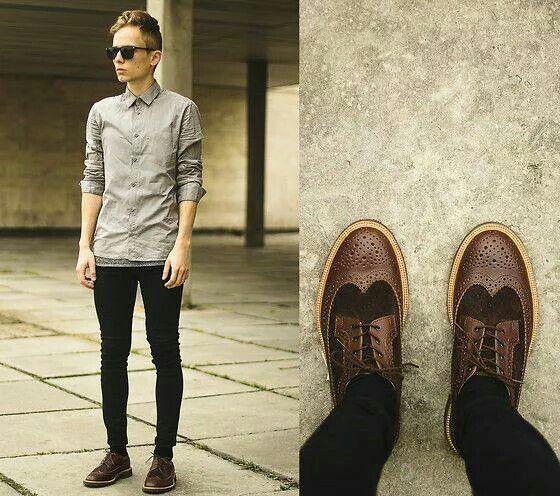 58 best Men's Style images on Pinterest | Men's style, Menswear ...