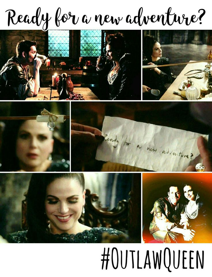 Words cannot describe the noises that came out of my mouth at this scene!  Outlaw Queen LIVES.  Now we just need a man for Regina ...