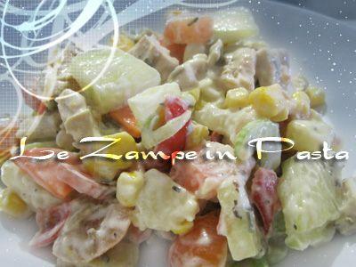 Le Zampe in pasta: Ultimi soffi d'estate...