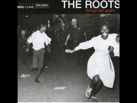 The Roots feat. Common - Act too (Love of my life)