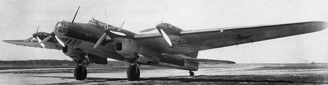 «Ледокол» в воздухе – миф о «неуязвимом» ТБ-7 как абсолютном оружии | Еженедельник «Военно-промышленный курьер»