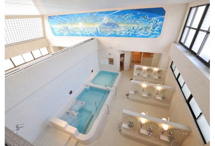 【東京】銭湯のイメージが変わる!500円以下で贅沢気分を味わえるおすすめ銭湯15選 - トラベルブック