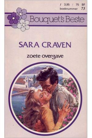 https://nickyzbookz.nl/sara-craven-zoete-overgave-73 #harlequin#bouquet#covers#boek#vintage