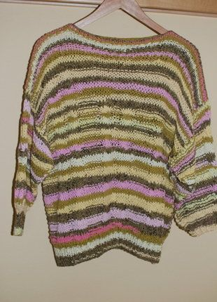 Kupuj mé předměty na #vinted http://www.vinted.cz/damske-obleceni/svetry/15743325-svetr-barevny
