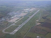 EMA - East Midlands Airport, United Kingdom