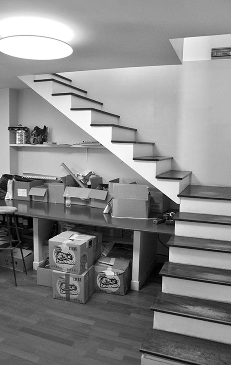 best 20 peindre escalier bois ideas on pinterest. Black Bedroom Furniture Sets. Home Design Ideas
