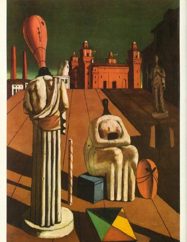 La Peinture Dans L Histoire Art Surrealiste Peinture Comment Peindre