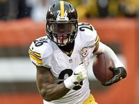 David Johnson is hoping Le'Veon Bell gets paid