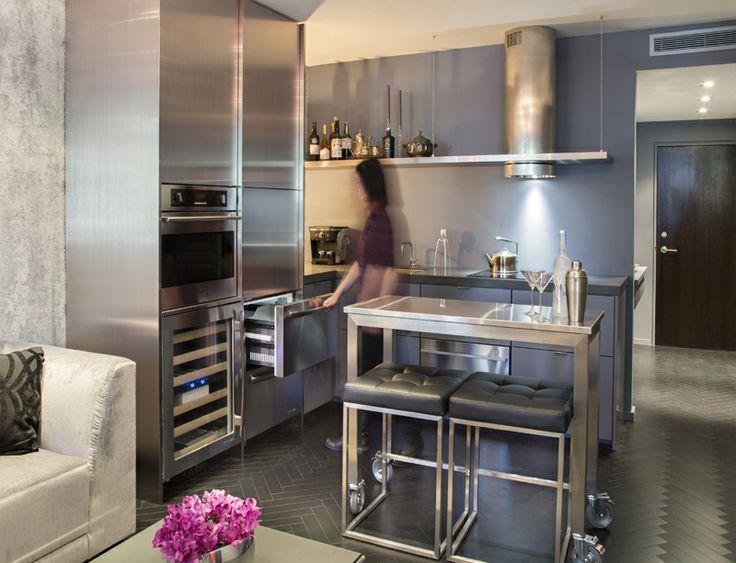 Commercial Kitchen Design Consultant Toronto
