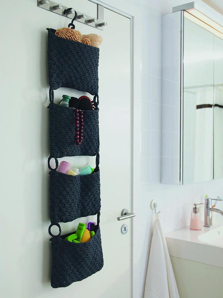 organizador de ducha ikea