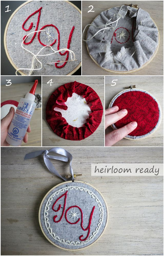 Best ideas about christmas embroidery on pinterest