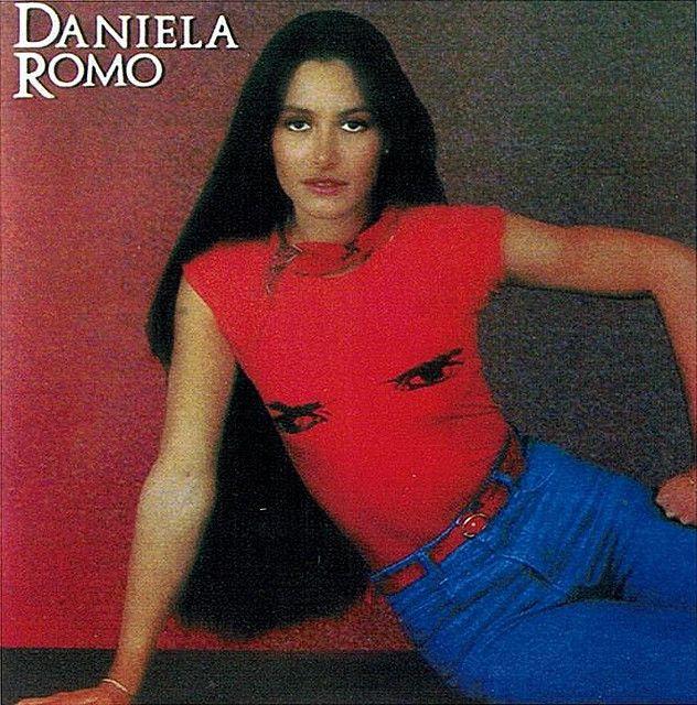Daniela Romo - Daniela Romo