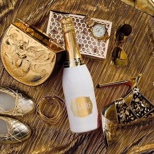 20 best all white party 2017 images on pinterest for Where can i buy belaire rose champagne