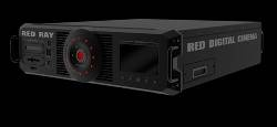 RED 3D LASER PROJECTOR  Red Digital Cinema announces a 4K-resolution, passive-3D, laser-illuminated projector, and it might arrive on the market before the end of the year! The device receivedmindblowingly positive reactions from the first viewers and is quoted asa true solution to the 3D brightness problem...