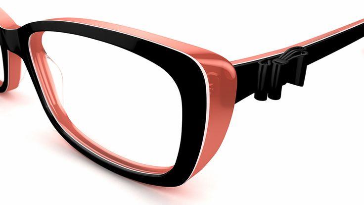 Specsavers glasses - MAI