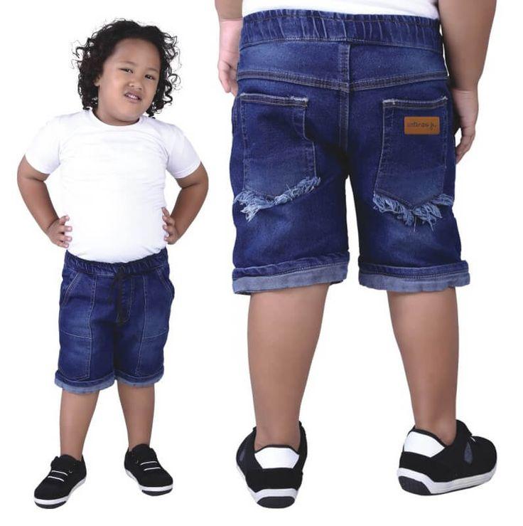 Celana Jeans Anak Laki-Laki - CNJ 284 - Bushindo Shop