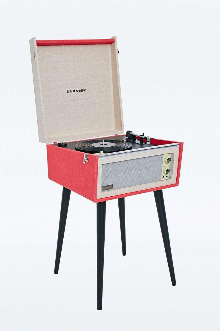 1000 id es sur le th me stand de tourne disque sur pinterest tourne disques - Tourne disque urban outfitters ...