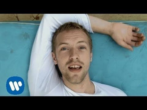 Coldplay - The Scientist// Their concert is on my bucket list. wish to listen to them live someday//