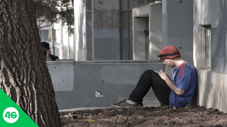 Tendencias MCommerce en Chile