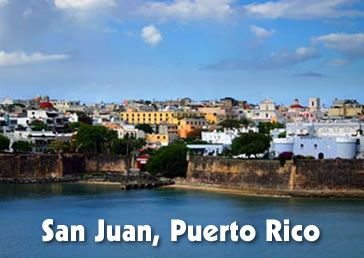 """The capital of Puerto Rico is San Juan. It is the most populated city of Puerto Rico. It was founded in 1521 by Juan Ponce de León. It was originally named """"San Juan Bautista"""" after John the Baptist but later changed to San Juan because of the confusion in its name. San Juan is known as """"La Cuidad Amurallada"""" meaning the walled city."""