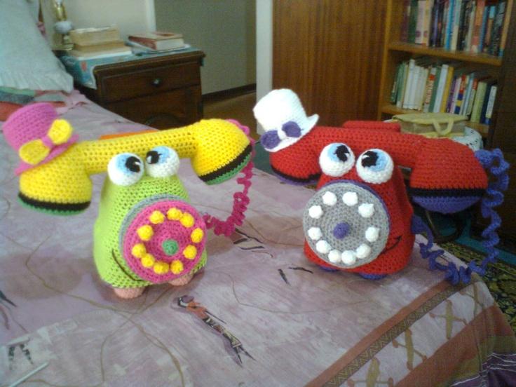 RING TELEPHONE RING!!!!!!