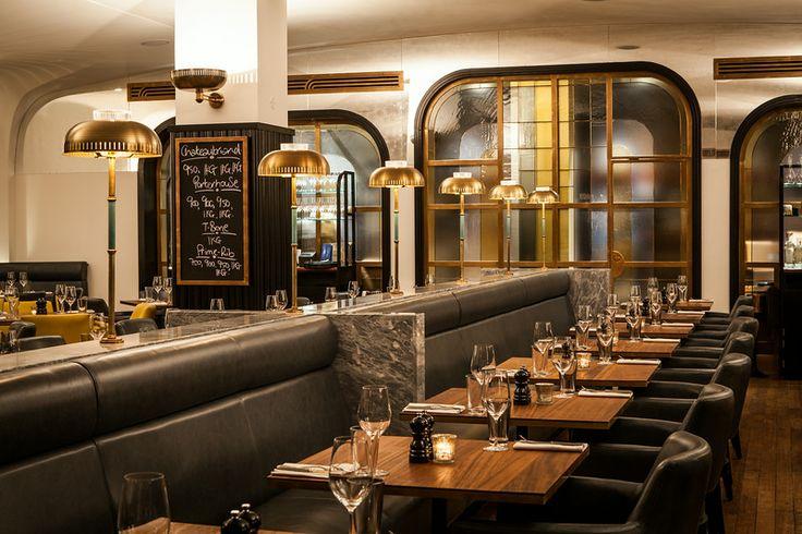 Hawksmoor Knightsbrige #hawksmoor #knightsbridge #London #hawksmoorknightsbridge #steak