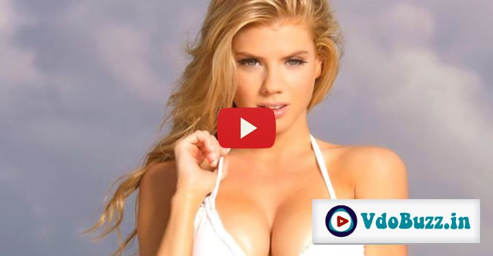 Is Charlotte McKinney The New Kate Upton? (NSFW)