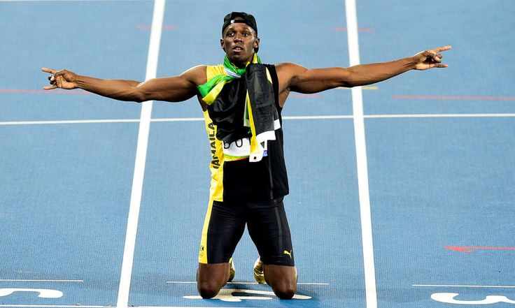 Usain Bolt to run 100 meters at Golden Spike event ]= Having won three world championship 100-meter races in his storied career, Usain Bolt will use the Golden Spike track meet in Ostrava, Czech Republic next month as preparation for.....