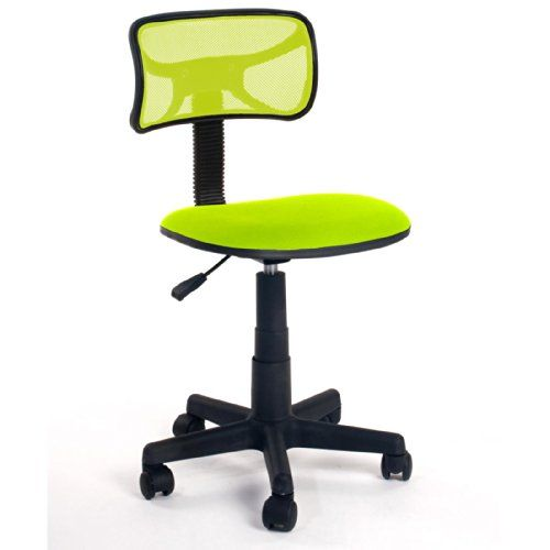 height adjustable chair without wheels 2