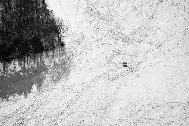 Write it in white by Alex Cruceru on 500px