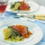 Un piatto da gustare a Natale. Il mandarino cinese, col suo gusto agrodolce, è ottimo per accompagnare la carne. Prova la ricetta di Sale&Pepe.