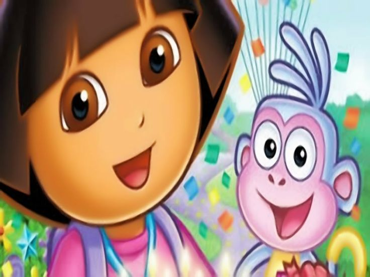 72 best images about Dora the exlplorer on Pinterest ...