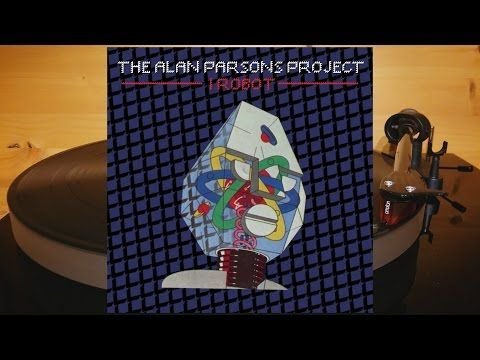 """▶ """"Time"""" - The Alan Parsons Project - Space Slideshow. - YouTube"""
